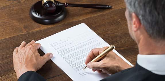 Court Bonds Insurance Texas