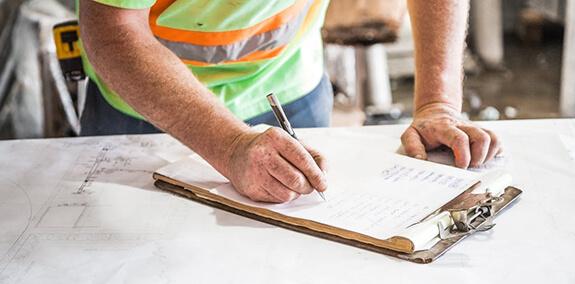 Construction Bond Insurance Texas